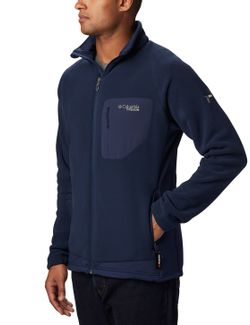 jaqueta-titan-pass-2-0-fleece-collegiate-navy-gg-1866421-464egr-1866421-464egr-1