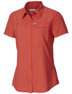 camisa-silver-ridge-2-0-manga-curta-red-coral-g-ak2654--633grd-ak2654--633grd-1
