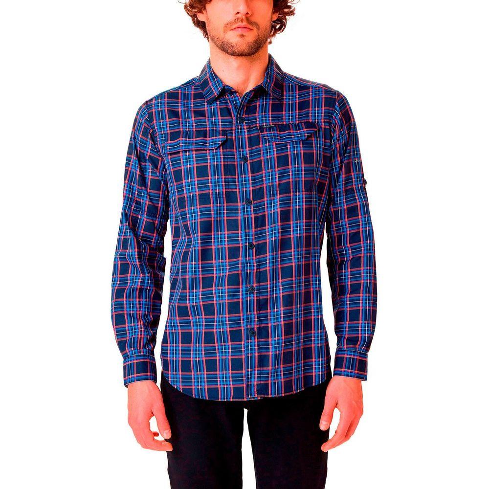 camisa-silver-ridge-2-plaid-ls-shirt-collegiate-navy-plai-g-ao0649--465egr-ao0649--465egr-1
