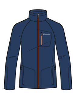 jaqueta-fast-trek-ii-full-zip-fleece-carbon-heatwave-p-am3039--469peq-am3039--469peq-1