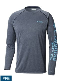 camiseta-terminal-tackle-heather-ls-collegiate-navy-heat-ee-fo1090--464eeg-fo1090--464eeg-1